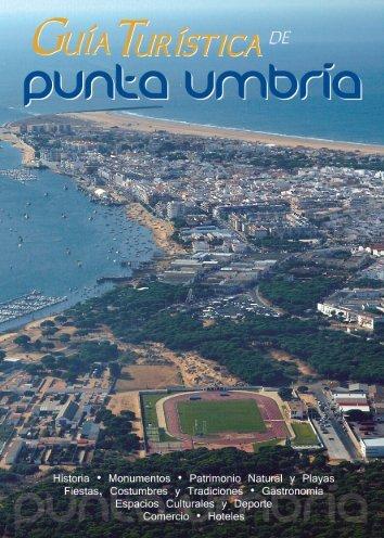 Guia Punta Umbria 20... - Ceimagen