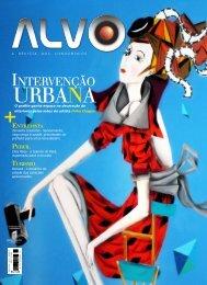 Baixe a Revista Alvo - 14ª edição