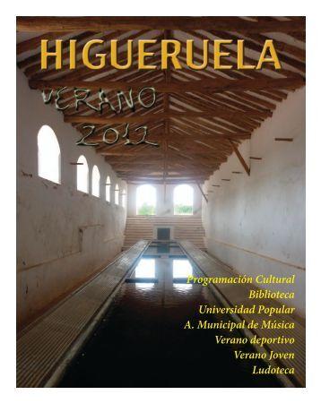 Programación Verano 2012.pdf - Higueruela