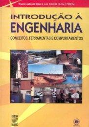 Livro Introdução a engenharia – Walter Antonio Bazzo