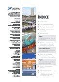 corretores de imóveis comemoram cinquentenário - Creci MG - Page 3