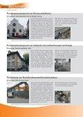 Grosses Chalet aus Schieflage befreit Flughafen Genf - URETEK - Seite 4