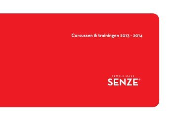 Senze-Cursussen-Trainingen-2013-2014