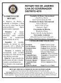 aqui - Rotary RJ Ilha do Governador - Page 2