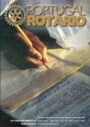 152 - Junho 2009 - Rotary em Portugal