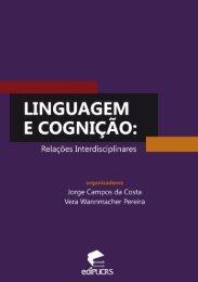 Linguagem e Cognição: Relações Interdisciplinares - pucrs