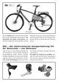 velozyt 1_2011 - windRad - Bikes & more - Seite 3