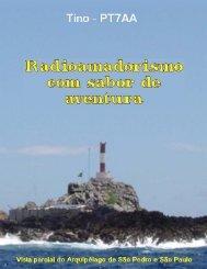 Radioamadorismo com Sabor de Aventura - PT7AA