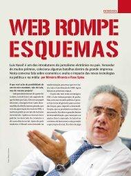 Web - Fundação Perseu Abramo