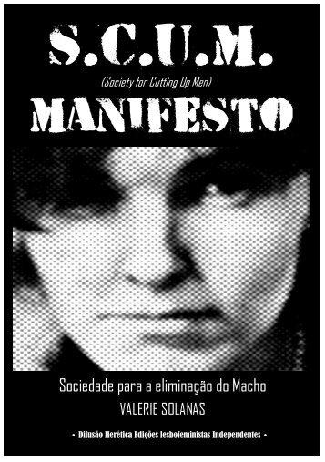 manifesto - Riseup