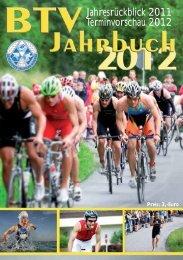 Jahresrückblick 2011 Terminvorschau 2012 - Bayerischer Triathlon ...