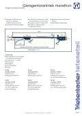 Torantriebe - Triebenbacher - Seite 7