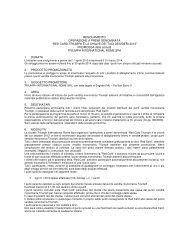 RED CARD TRIUMPH È LA CHIAVE  DEI TUOI DESIDERI 2013