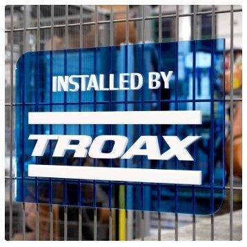 Company Presentation - Troax