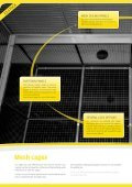 cages with ceilings solutions for indoor and outdoor - Troax - Page 2