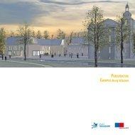 Perspektive Campus Burg Wissem (Broschüre, 19 ... - Stadt Troisdorf