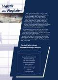 Investorenmappe AIRLOG Köln/Bonn - Stadt Troisdorf - Seite 5