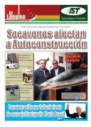 Consternación por fallecimiento de concejal ... - Diario Longino