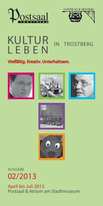 KuLTuR - Trostberg