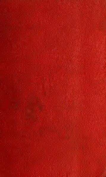 El libro rojo, 1520-1867