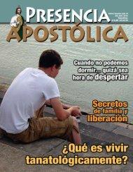 Descargar número 54 - Misioneros Claretianos de México