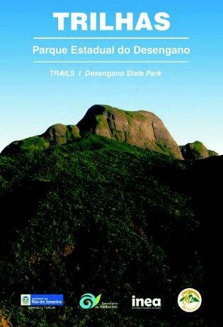 Parque E - Senderos latinoamericanos