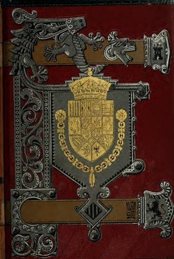 Historia general de España, desde los tiempos primitivos hasta la ...