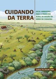 Produtor Rural - Terra Brasilis