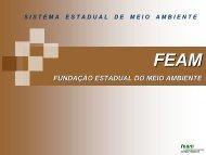 Projeto AMBIENTAÇÃO: Educação Ambiental em Prédios do ...