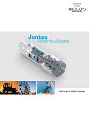 Juntas Hidráulicas - Trelleborg Sealing Solutions