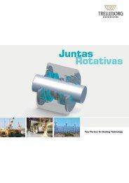 Juntas Rotativas - Trelleborg Sealing Solutions