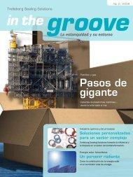 in the groove, Edición especial CPI, semiconductores, petróleo y ...