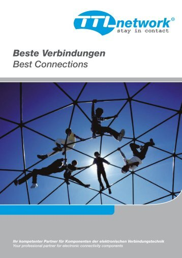 Beste Verbindungen Best Connections - TTL Network