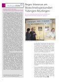 Podiumsdiskussion Fachkongress Unternehmen Interview ... - Seite 4