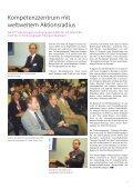 Podiumsdiskussion Fachkongress Unternehmen Interview ... - Seite 5