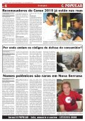 Popular 280.pmd - Jornal O Popular de Nova Serrana - Page 4