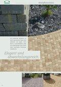 Rustikal und individuell. - UHL Verbundstein AG - Seite 3