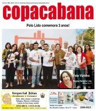 edição 209 impresso pdf - Jornal Copacabana
