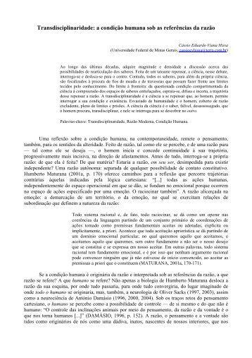 Cássio Eduardo Viana Hissa - CETRANS
