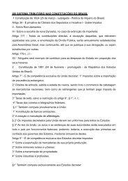 SISTEMA TRIBUTÁRIO NAS CONSTITUIÇÕES DO BRASIL.pdf