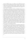 O modelo da Rede Portuguesa de Museus e ... - Museu do Douro - Page 5