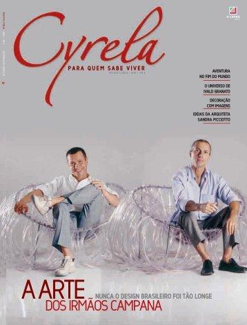 CYRELA & EUROMARBLE: Uma Parceria de Sucesso.