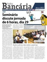 Banco do Brasil - Dohms Web