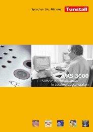051-12/02 vN VKS 3000 - Tunstall GmbH