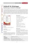 Schulungsprogramm d - Tunstall GmbH - Seite 6