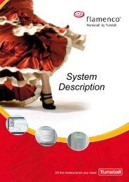 System Description - Tunstall GmbH