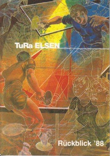 1988 - TuRa Elsen 1894/1911 e.V.