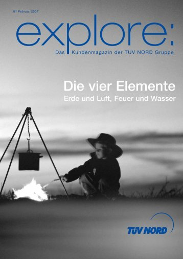 explore - TÜV NORD Gruppe