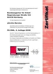 PK-DML, 3. Auflage 2008 - TÜViT