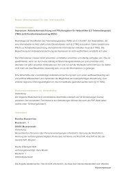 Lesen Sie hier... - Union Deutscher Heilpraktiker, Landesverband ...